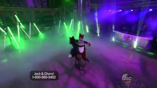 Dancing With The Stars - 28th Oct 2013 - Ylvis - What Does The Fox Say