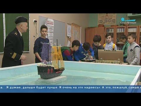 "Робоквест 2020. Репортаж телеканала ""Санкт-Петербург"""