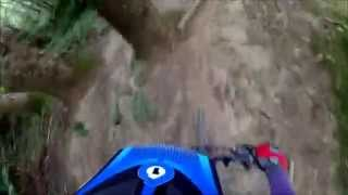 preview picture of video 'Gopro DH Zarautz'