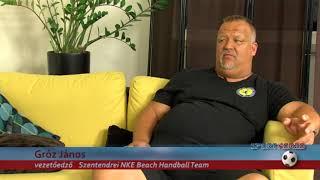 Sportkorzó / TV Szentendre / 2018.06.19.