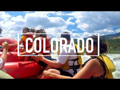 4 Days in Colorado | Travel Diary | Megan and Ciera