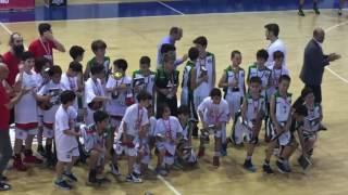 U11 Takımımız İstanbul Şampiyonu