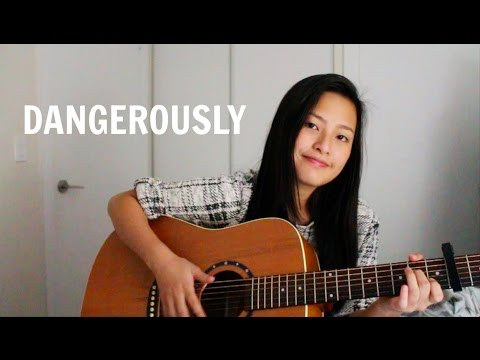 Charlie Puth - Dangerously (Acoustic Cover By Marina Lin) Mp3
