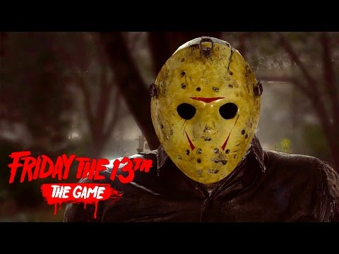 Friday the 13th: The Game - Launch Date Announcement thumbnail