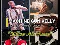 Machine Gun Kelly Bullets with names L