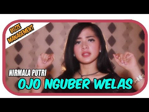 Nirmala Putri Ojo Nguber Welas Official Music Video House Mix Ver