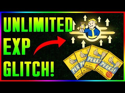 DOWNLOAD: Fallout 76 New Duplication Glitch After Patch 1 0 3 17