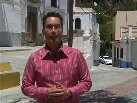 PROGRAMA RUBITE COSTA TROPICAL - PRODUCIDO POR RTVM - PARTE II
