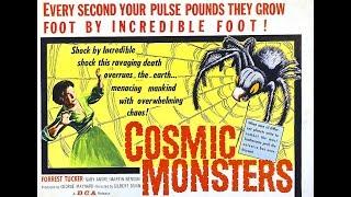 Cosmic Monsters (1958)