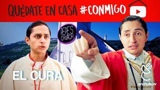 REPLAY: El Cura #QuédateEnCasa #Conmigo