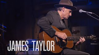 "James Taylor ""How Sweet It Is (To Be Loved By You)"" Guitar Center Sessions on DIRECTV"