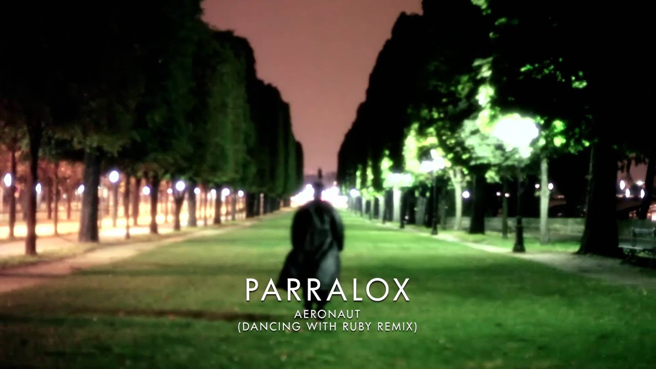 Parralox - Aeronaut (Northern Kind Remix) (Music Video)
