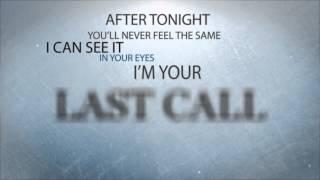 DIVE - Last Call Romance (Official Lyric Video)