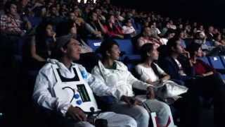 preview picture of video 'PechaKucha Guadalajara Vol. 15: Zapopan, otra forma de ciudad en construcción'