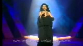 "Diana Ross The Best Years Of My Life "" live"""
