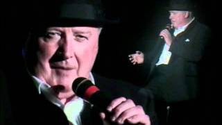 "Frank Sinatra, Ol Blue eyes, rat pack, Dave Sneddon ""thanks for the memories"""