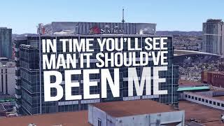 "The Roads Below - ""Should've Been Me"" - Official Lyric Video"