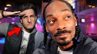 Top 5 Youtubers HIDDEN IN FAMOUS MUSIC VIDEOS! (Jesse Wellens Snoop Dog, Faze Adapt & More)