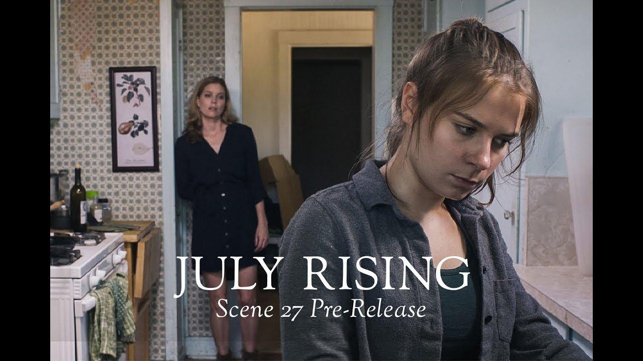 July Rising - Scene 27