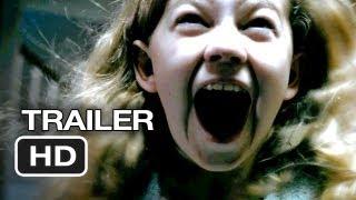 Mama Official Trailer #1 (2012) - Guillermo Del Toro Horror Movie HD