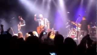 Dallas Smith - Jumped Right In (Vancouver)