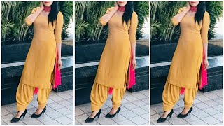 Top 20 Beautiful Punjabi Suit Designs || Latest Summer Mix Match Punjabi Suits 2020