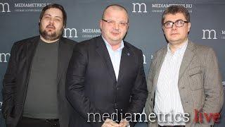 Дубль Вэ. В гостях Олег (Мосфильмовский) Семенов.