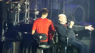 Phil And Nicholas Collins - You Know What I Mean - Live In Zurich @ Stadion Letzigrund 18.06.2019