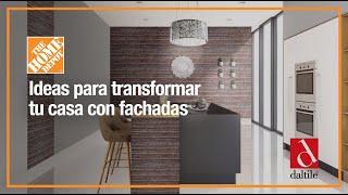 Transforma tus espacios con las mejores fachadas