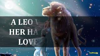 PSYCHOLOGICAL FACTS ABOUT LEO WOMAN