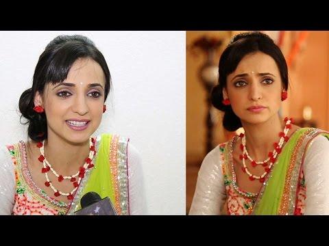 Sanaya Talks About Her Journey Of Rangrasiya