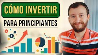 Video: Cómo INVERTIR Y Hacer CRECER Tu Dinero (Incluso Empezando Con Poco)