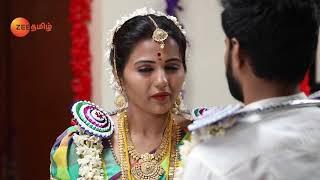 Poove Poochoodava - Indian Tamil Story - Episode 236 - Zee Tamil TV Serial - Best Scene