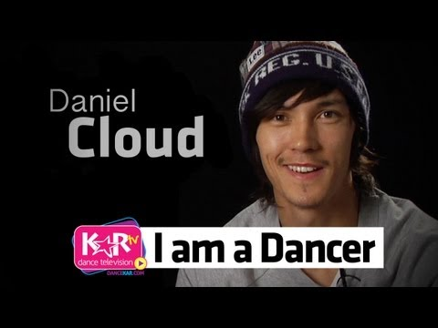 I am a Dancer :Daniel Cloud Campos