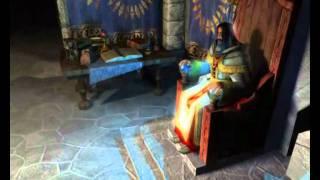 Battle Mages video