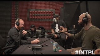 The Joe Budden Podcast - I'll Name This Podcast Later Episode 99