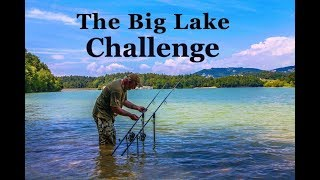 The Big Lake Challenge