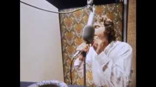 The Doors New Footage Recording Wild Child 1968