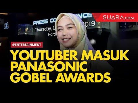 Ria Ricis hingga Atta Halilintar Masuk Nominasi Panasonic Gobel Awards 2019