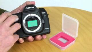Astronomik L-3 UV-IR Blocking EOS XL Full Frame Clip Filter - L3-EOSXL