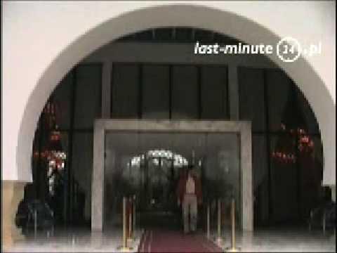 Hotel Hannibal Palace - Tunezja, Sousse