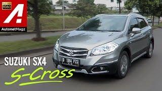 Review Suzuki SX4 S Cross