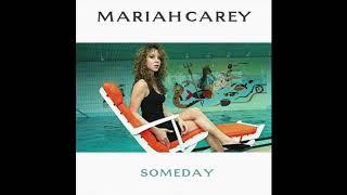 "Alternative ""2nd"" Version Someday (Mariah Carey) (link in description)"