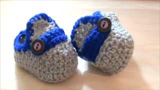 πλεκτα παπουτσακια αγκαλιας - Free video search site - Findclip 9f256c535c6