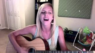 You Set Me Free (acoustic) - Angie Miller cover