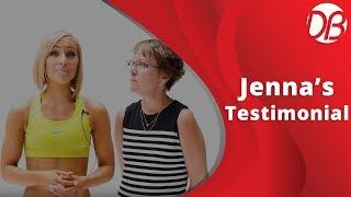 Jennas Testimonial