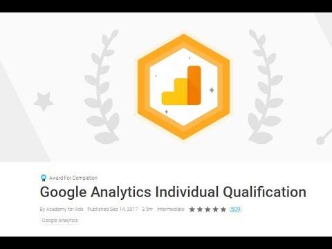 Google Analytics Exam Questions Answers June 2018 - GAIQ ...