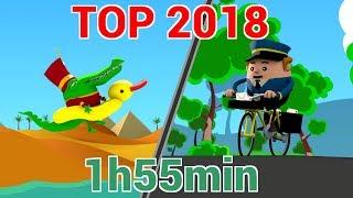 Top des Comptines 2018 - Les Patapons