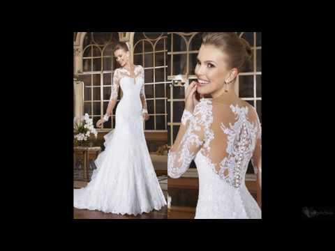 Hochzeitskleider - Dein Traumkleid fürs Standesamt
