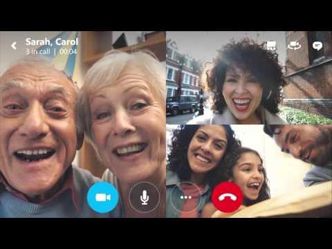 Skype on MacRumors